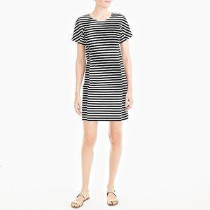 J.Crew Striped Dress